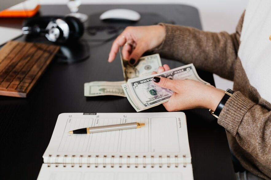 Como Ganhar Dinheiro estando Desempregado