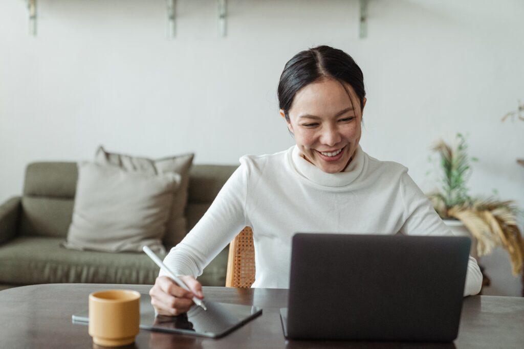 como ser mais feliz no trabalho